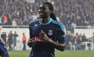 Kenwyne Jones on Wolves January radar