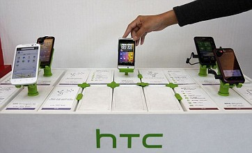 Apple wins patent battle with HTC but Taiwanese company happy at ruling