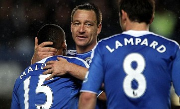 John Terry will rise above racism charge for Spurs v Chelsea derby – Harry Redknapp