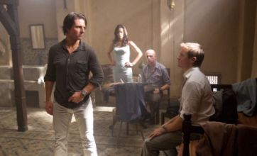 Mission Impossible: Ghost Protocol is a complete blast
