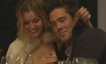 Made In Chelsea fans pleased as Caggie and Spencer get together
