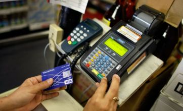 Surcharges on credit and debit cards could be banned in 2012