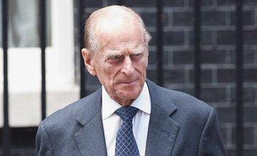 Duke of Edinburgh heart scare: What is a coronary stent?