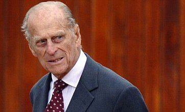 Prince Philip misses Boxing Day hunt despite 'good' third night in hospital