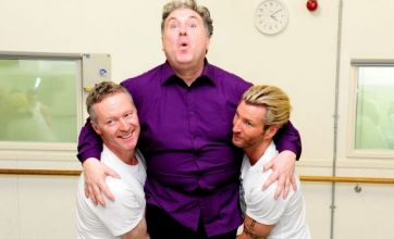 Russell Grant 'asked to represent Malta in Eurovision Song Contest'
