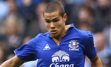 Spurs 'readying £20million plus Steven Pienaar transfer bid for Jack Rodwell'