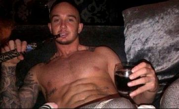 Alex McLeish unhappy with Stephen Ireland over shisha smoking photo