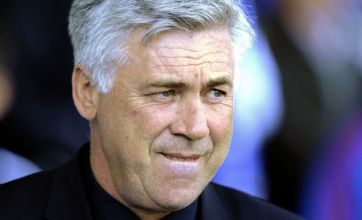 Carlo Ancelotti confirmed as new PSG boss, David Beckham expected to join him