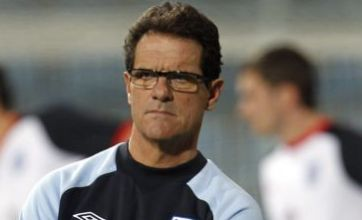 German FA upset over Fabio Capello's comments on dual national players