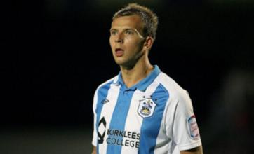 Jordan Rhodes scouted by Spurs and Newcastle as transfer race hots up