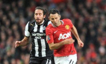 Ryan Giggs bid blocked by Sir Alex Ferguson, as Wales plot job offer