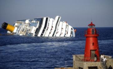 Costa Concordia's captain arrested after three die in cruise accident