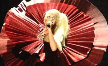 Lady Gaga's dad gets her hooked on Def Leppard and Bruce Springsteen