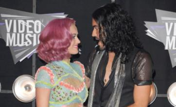 Katy Perry unfollows Russell Brand on Twitter as divorce looms