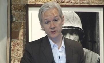 Wikileaks boss Julian Assange to host own TV show on 'world tomorrow'