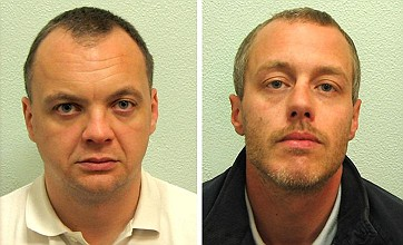 Gary Dobson and David Norris found guilty of Stephen Lawrence murder
