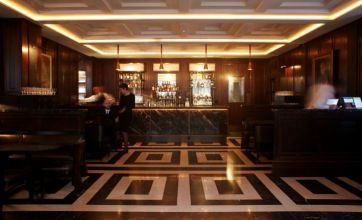 The Delaunay: Starchy society's new canteen