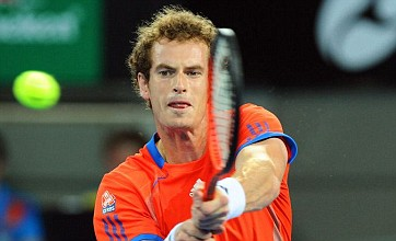 Andy Murray plays down Australian Open injury fears after Brisbane win