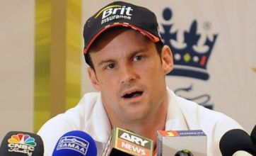 England cricket team must not stand still, says Andrew Strauss