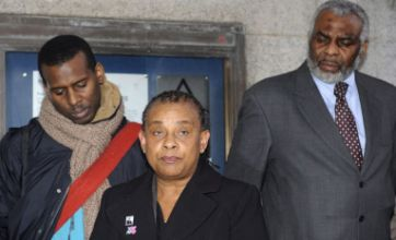 Stephen Lawrence's parents: We must fight to bring rest of gang to justice