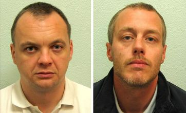 Gary Dobson and David Norris jailed for 'evil' murder of Stephen Lawrence