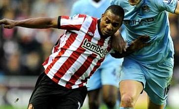 Stephane Sessegnon 'unrest at Sunderland alerts Liverpool'