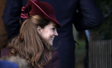 Duchess of Cambridge to go scouting as charity patronages revealed