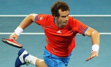 Andy Murray beats Gilles Muller to reach quarter-finals of Brisbane