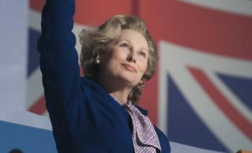 Phyllida Lloyd: The Iron Lady is political in a feminist way
