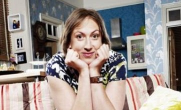Miranda Hart denies she will judge on Strictly Come Dancing
