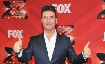 Simon Cowell blasts 'obnoxious' Will Young ten years after Pop Idol victory