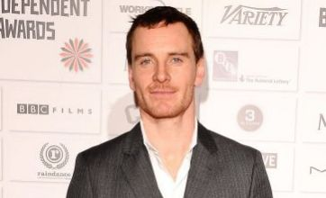 Michael Fassbender 'splits from Shame co-star Nicole Beharie'