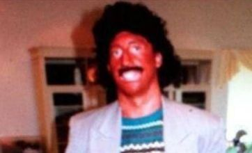 Robbie Fowler criticised over 'blacked up' Lionel Richie Twitter photo