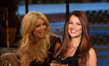 Imogen Thomas slams CBB stars Nicola McLean and Natasha Giggs