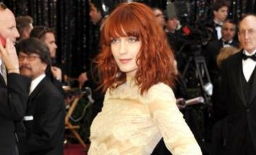 Amy Winehouse concert 'on cards' with Florence Welch set to headline