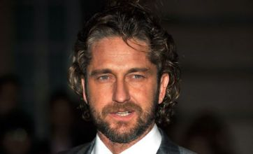 Gerard Butler: I came pretty close to dying during surfing accident