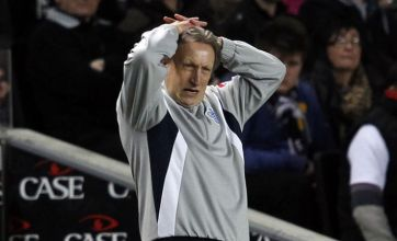QPR vow to move quickly after sacking manager Neil Warnock