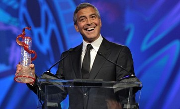 George Clooney to direct and star in new film Monuments Men