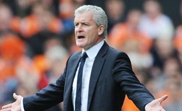 Mark Hughes demands clarity on QPR ambition before becoming new boss