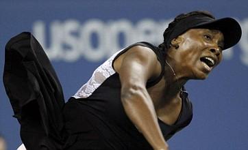 Venus Williams targets February return after Australian Open drop-out