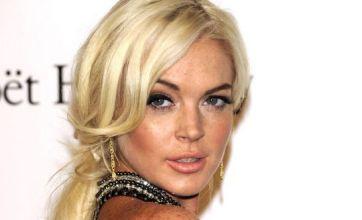 Lindsay Lohan lined up to play Dame Elizabeth Taylor