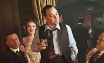 Stephen Graham: I was shocked when Martin Scorsese called me
