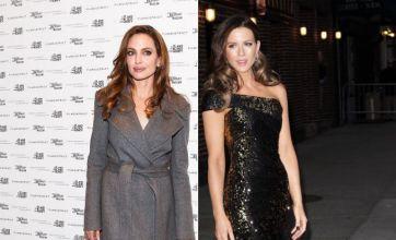 Angelina Jolie v Kate Beckinsale: Hot or not?