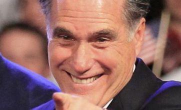 Mitt Romney romps to landslide win in second primary