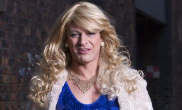 Sean Bean turns transsexual for role in BBC1 drama Accused