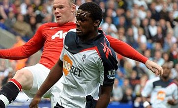 Dedryck Boyata set for Bolton stay as Manchester City miss recall deadline