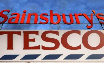 Tesco suffers 'Big Price Drop' as Sainsbury's claims festive victory
