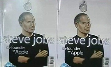 Steve Jobs comic charts Apple founder's life from birth to iPad