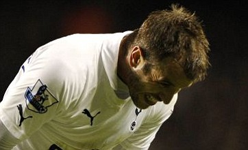 Rafael van der Vaart: Spurs among the favourites to win Premier League