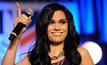 Jessie J knocks Flo Rida off top of the charts as Bruno Mars trumps Adele